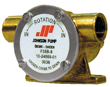 HEAVY DUTY IMPELLER PUMPS  (#189-102456909) - Click Here to See Product Details