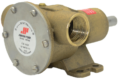 HEAVY DUTY IMPELLER PUMPS  (#189-102457251) - Click Here to See Product Details