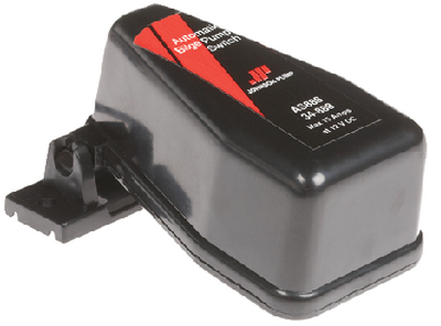 AUTOMATIC FLOAT SWITCH (#189-26014) - Click Here to See Product Details