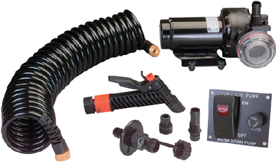 WASH DOWN PUMP KIT - Click Here to See Product Details