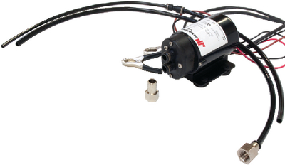 OIL CHANGE KIT WITH GEAR PUMP (#189-804750801) - Click Here to See Product Details