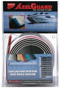 KEELGUARD KEELGUARD WHITE 5FT (20105)
