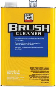 BRUSH CLEANER CARB APPROVED (#986-GBC12C) - Click Here to See Product Details