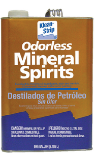 ODORLESS MINERAL SPIRITS FOR CALIFORNIA (#986-GKSP94006CA) - Click Here to See Product Details