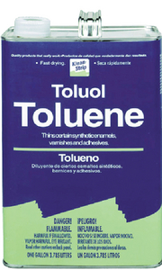 TOLUENE - Click Here to See Product Details