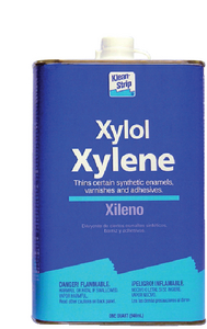 XYLOL/XYLENE - Click Here to See Product Details