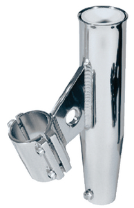 TULIP ROD HOLDER TUBE (#364-RA5004SL) - Click Here to See Product Details