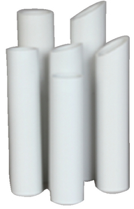 ROD HOLDER VINYL RUBBER INSERT (#364-RH516) - Click Here to See Product Details