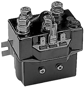 DUAL DIRECTION SOLENOID LT WT (#239-0052507) - Click Here to See Product Details