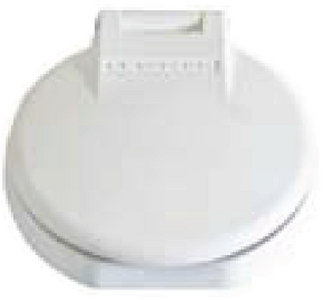 FOOT SWITCH FOR WINDLASS (#239-68000918) - Click Here to See Product Details