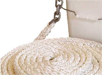 8 - PLAIT PERFORMANCE ANCHOR RODES (#239-HM10HT200PX) - Click Here to See Product Details