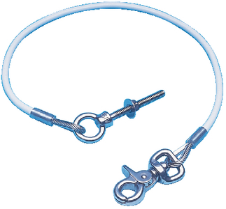 ANCHOR SAFETY STRAP (#239-SS180001) - Click Here to See Product Details