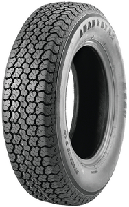 LOADSTAR BIAS TIRES (#966-1ST86) - Click Here to See Product Details