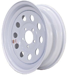 TRAILER WHEELS (#966-20252) - Click Here to See Product Details