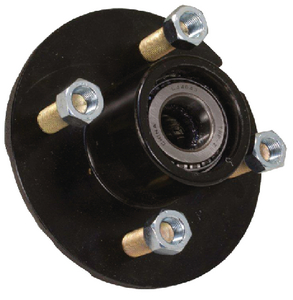 CAST WHEEL HUB KITS (#966-37023) - Click Here to See Product Details