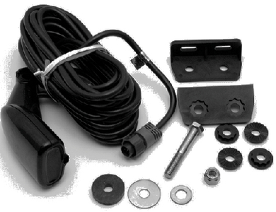 LOWRANCE TRANSDUCERS & ACCESSORIES (#149-000010677) - Click Here to See Product Details