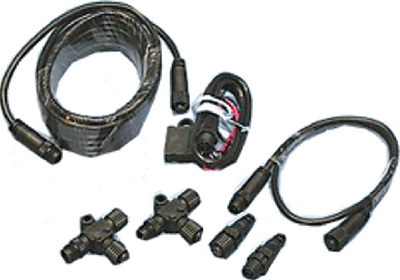 NMEA NETWORKING COMPONENTS (#149-000012469) - Click Here to See Product Details