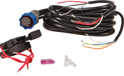 LOWRANCE TRANSDUCERS & ACCESSORIES (#149-00009998) - Click Here to See Product Details
