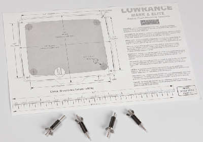 LOWRANCE TRANSDUCERS & ACCESSORIES (#149-00010028001) - Click Here to See Product Details