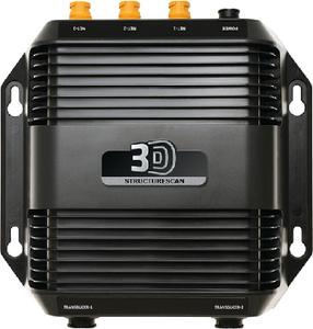 LOWRANCE STRUCTURESCAN 3D XDCR & MODULE (000-12395-001)