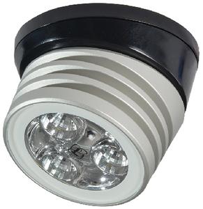 LUMITEC ZEPHYR LED SPREADER/DECK LIGHT (101326)