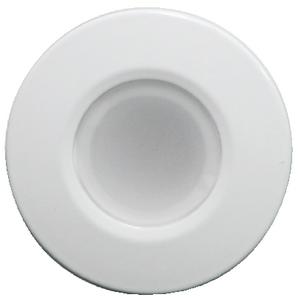 LUMITEC ORBIT 3-CLR WHITE-DIM BLU-RED (112528)