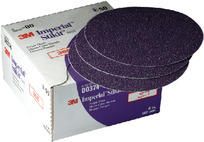 745i IMPERIAL STIKIT<sup>TM</sup> DISCS (#71-00374) - Click Here to See Product Details