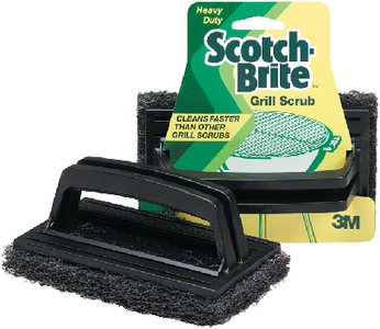 SCOTCH-BRITE<sup>TM</sup> SCRUB (#71-01008) - Click Here to See Product Details