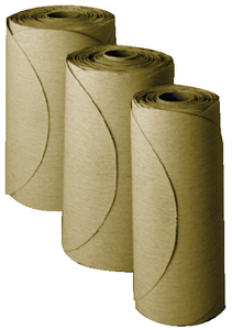 STIKIT GOLD DISC ROLLS 216U A-WEIGHT (#71-01435) - Click Here to See Product Details