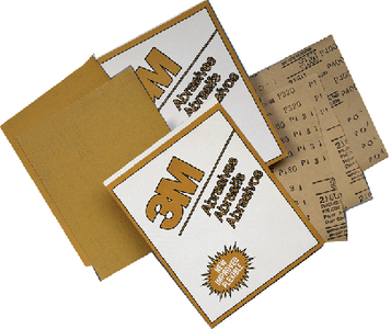 PRODUCTION RESINITE FRE-CUT GOLD PAPER SHEETS  (#71-02549) - Click Here to See Product Details