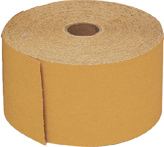 STIKIT<sup>TM</sup> GOLD SHEET ROLL (#71-02595) - Click Here to See Product Details
