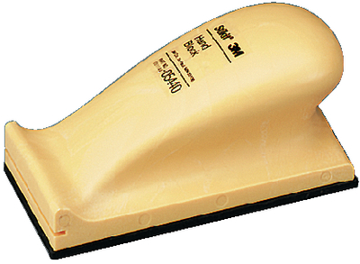 STIKIT SOFT HAND BLOCK (#71-05442) - Click Here to See Product Details