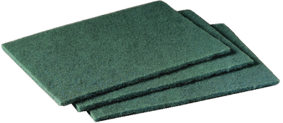 SCOTCH-BRITE<sup>TM</sup> GENERAL PURPOSE SCOURING PAD (#71-05509) - Click Here to See Product Details