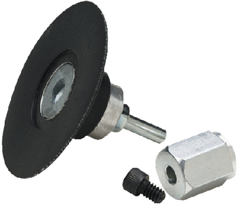 ROLOC DISC PAD ASSEMBLY (#71-05540) - Click Here to See Product Details
