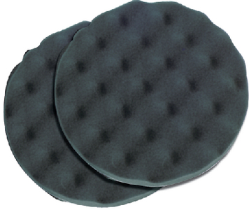 PERFECT-IT<sup>TM</sup> FOAM POLISHING PAD (#71-05725) - Click Here to See Product Details