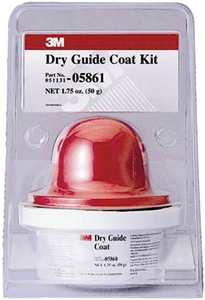 DRY GUIDE COAT CARTRIDGE & APPLICATOR KIT (#71-05861) - Click Here to See Product Details
