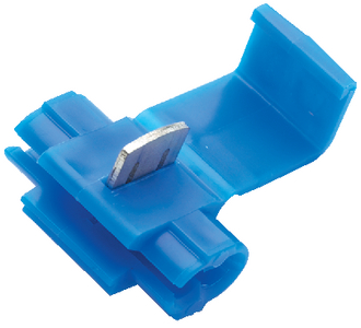 SCOTCHLOK<sup>TM</sup> INSTANT ELECTRIC CONNECTOR (#71-06126) - Click Here to See Product Details