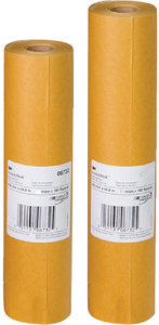 SCOTCHBLOK<sup>TM</sup> GOLD MASKING PAPER (#71-06732) - Click Here to See Product Details