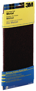METAL FINISHING PAD (#71-07414) - Click Here to See Product Details