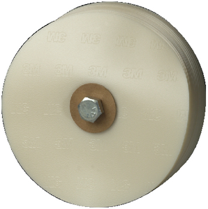SCOTCH-BRITE STRIPE REMOVAL DISC ASSEMBLY (#71-07517) - Click Here to See Product Details