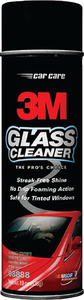 GLASS CLEANER - Click Here to See Product Details