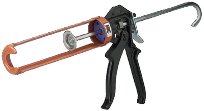CARTRIDGE APPLICATOR GUN (#71-08993) - Click Here to See Product Details