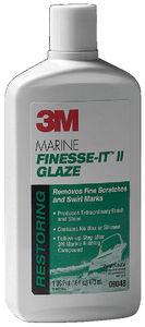MARINE FINESSE-IT<sup>TM</sup> II GLAZE (#71-09048) - Click Here to See Product Details