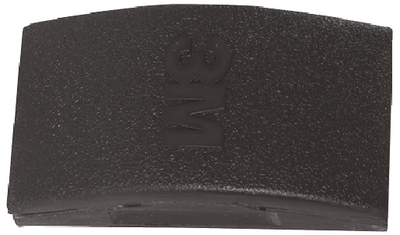 RUBBER SANDING BLOCK (#71-09292) - Click Here to See Product Details