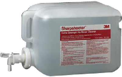 SHARPSHOOTER EXTRA STRENGTH NO RINSE MARK REMOVER (#71-13702) - Click Here to See Product Details