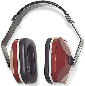 E-A-R<sup>TM</sup> EAR MUFFS (#71-30000) - Click Here to See Product Details