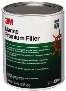 MARINE PREMIUM FILLER - Click Here to See Product Details