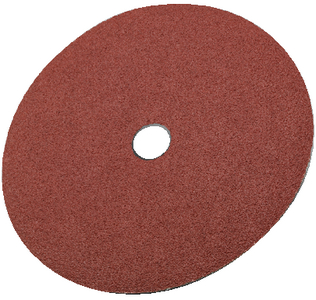 TYPE C FIBRE GRINDING DISC 381C  (#71-81370) - Click Here to See Product Details