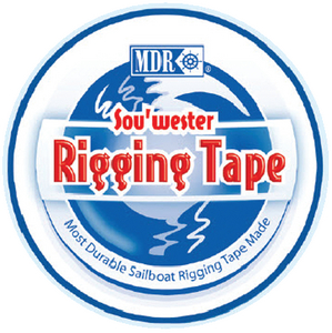 SOU'WESTER RIGGING TAPE (#79-MDR013) - Click Here to See Product Details