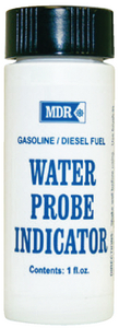 WATER PROBE INDICATOR - GASOLINE/DIESEL FUEL - Click Here to See Product Details
